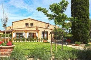 La Capanna di Elfo luxury villa View - AbcAlberghi.com