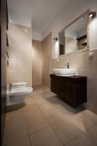 Apartamenty Apartinfo Sadowa, Apartments  Gdańsk - big - 57