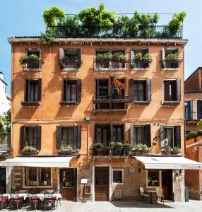 Hotel Agli Alboretti - AbcAlberghi.com