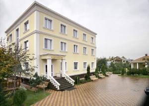 Kotlyakova Plaza - Kolychëvo