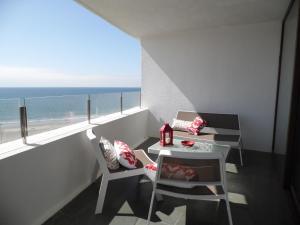 Apart Jardin del Mar, Ferienwohnungen  Coquimbo - big - 14