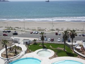 Apart Jardin del Mar, Ferienwohnungen - Coquimbo