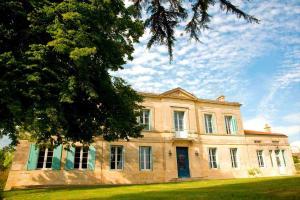 Chateau Rousselle - Mombrier