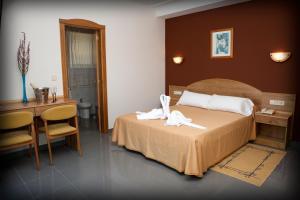 obrázek - Hotel Brisa da Lanzada
