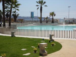 Apart Jardin del Mar, Ferienwohnungen  Coquimbo - big - 27