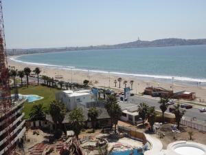 Apart Jardin del Mar, Ferienwohnungen  Coquimbo - big - 33
