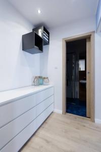 Apartament N4 Gdynia