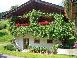 Holiday Home Klemmhäusl - APH220 - Hotel - Reith im Alpbachtal