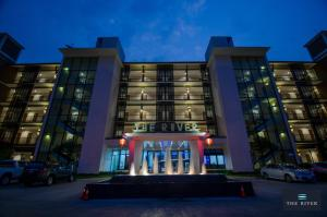 The River Hotel - Ban Suk Kasem