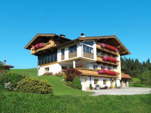 Apartment Berganger - WIL422 - Hotel - Thierbach