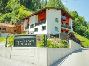 Apartment Urgbach Apart.2 - Landeck