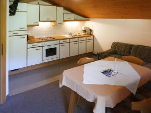 Apartment Harringer (WIL531) - Hotel - Auffach