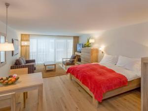 Apartment Zur Matte B.1 - Zermatt