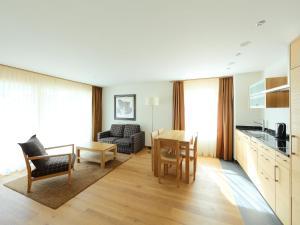 Apartment Zur Matte B.6 - Zermatt