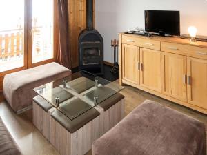 Apartment Coucous - Hotel - Thyon les Collons