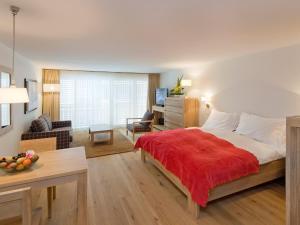 Apartment Zur Matte B.5 - Zermatt