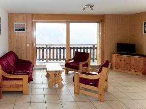 Apartment Les Cîmes 4 - Hotel - Thyon les Collons