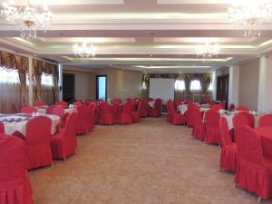 Dela Chambre Hotel, Hotel  Manila - big - 64