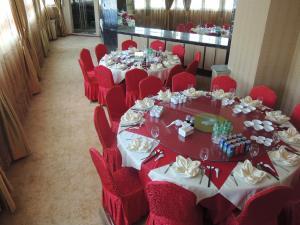 Dela Chambre Hotel, Hotel  Manila - big - 63