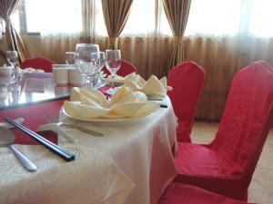 Dela Chambre Hotel, Hotel  Manila - big - 62