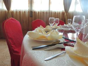 Dela Chambre Hotel, Hotel  Manila - big - 61