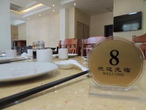 Dela Chambre Hotel, Hotel  Manila - big - 60