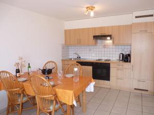 Apartment Le Cornalin 2