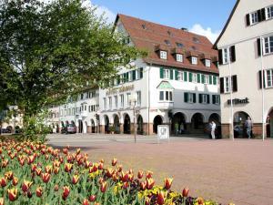 Hotel Krone - Freudenstadt