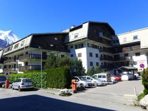 Le Lyret 1 et 2 - Chalet - Chamonix