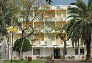 Hotel Tirreno - Caselle in Pittari