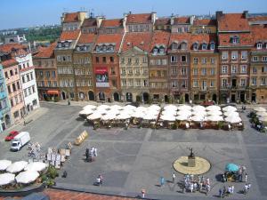 Apartment Rynek Starego Miasta