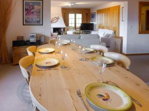 Grand Roc 10 - Apartment - Villars - Gryon