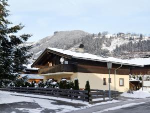 Alpenchalets (ZSE202) - Apartment - Zell am See