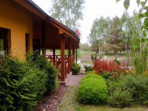 Holiday Home Borowikowa