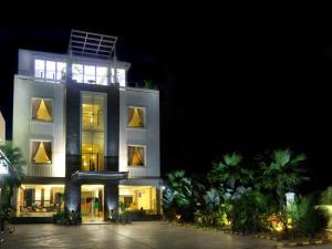 obrázek - Hotel Bumi Banjar