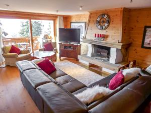 Apartment Onyx - Hotel - Villars - Gryon