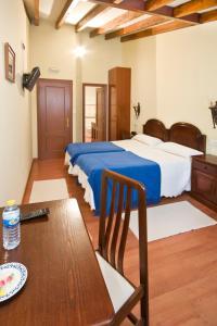 Hotel O Portelo Rural, Szállodák  Allariz - big - 10