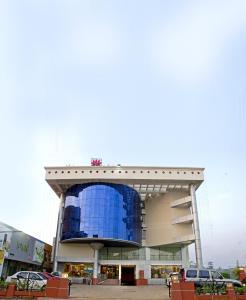 Lotus 8 Hotel, Hotels  Cochin - big - 1