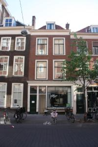 Youth Hostel The Hague