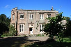 The Manor House - Eglingham