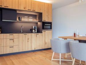 Apartment All Suite-1 - Hotel - Fieberbrunn