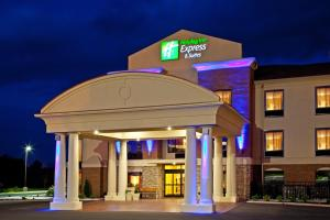Holiday Inn Express Hotel & Suites Franklin, an IHG Hotel