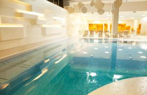 Socializing Hotel Mirna - Terme & Wellness Lifeclass
