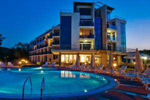 South Pearl Apart Hotel, Apartmanhotelek  Szozopol - big - 33