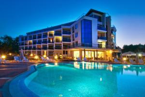 South Pearl Apart Hotel, Apartmanhotelek  Szozopol - big - 31