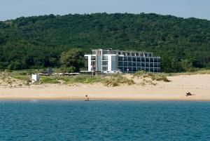 South Pearl Apart Hotel, Apartmanhotelek  Szozopol - big - 13