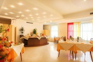 Hotel Mimosa - AbcAlberghi.com