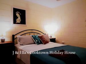 J and Ella's Cooktown Holiday House