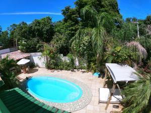 Tropical Hostel