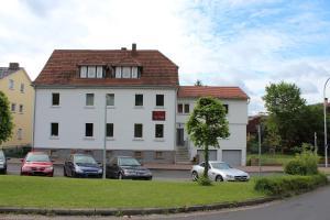 Boardinghouse My Maison